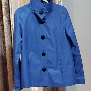 Gallery light weight jacket size M